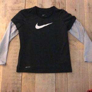 Boys Nike dry fit #16